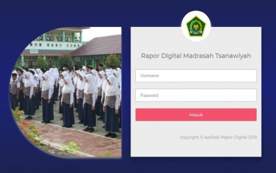 Pengumuman ! Status Sementara Siswa Kelas 7 dan 8 berdasarkan Aplikasi Rapor Digital, MTsN 4 Tebo